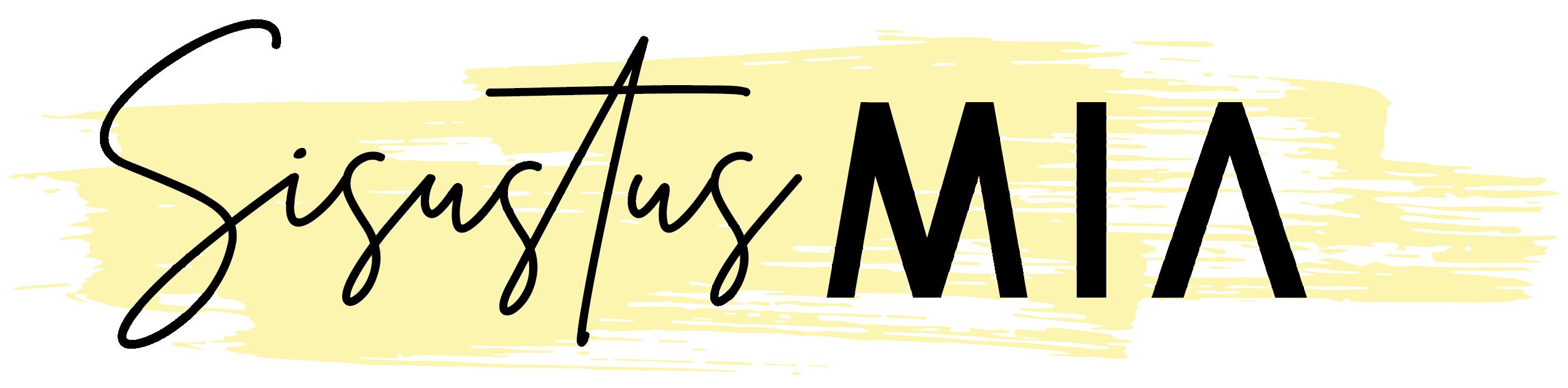 SisustusMia logo